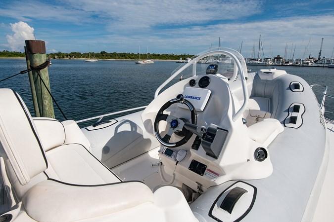 14' APEX Tender 2013 VIKING Enclosed Bridge Sport Fisherman 2707807