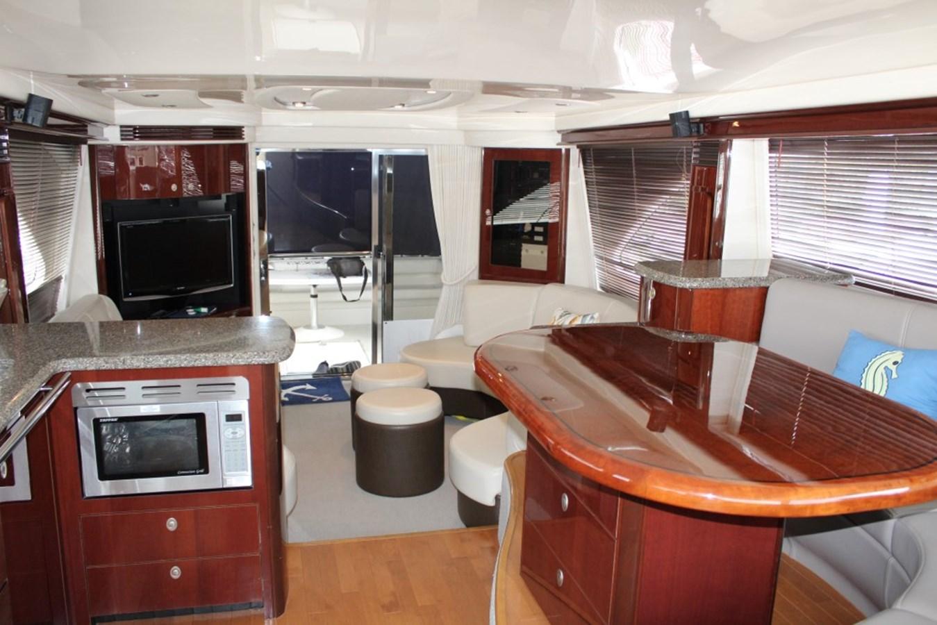 IMG_3557 (Custom) 2008 SEA RAY 58 Sedan Bridge Motor Yacht 2709131