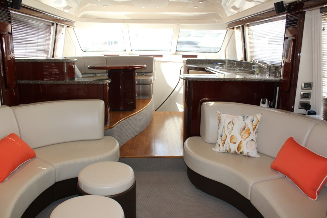 IMG_3575 (Custom) 2008 SEA RAY 58 Sedan Bridge Motor Yacht 2709141