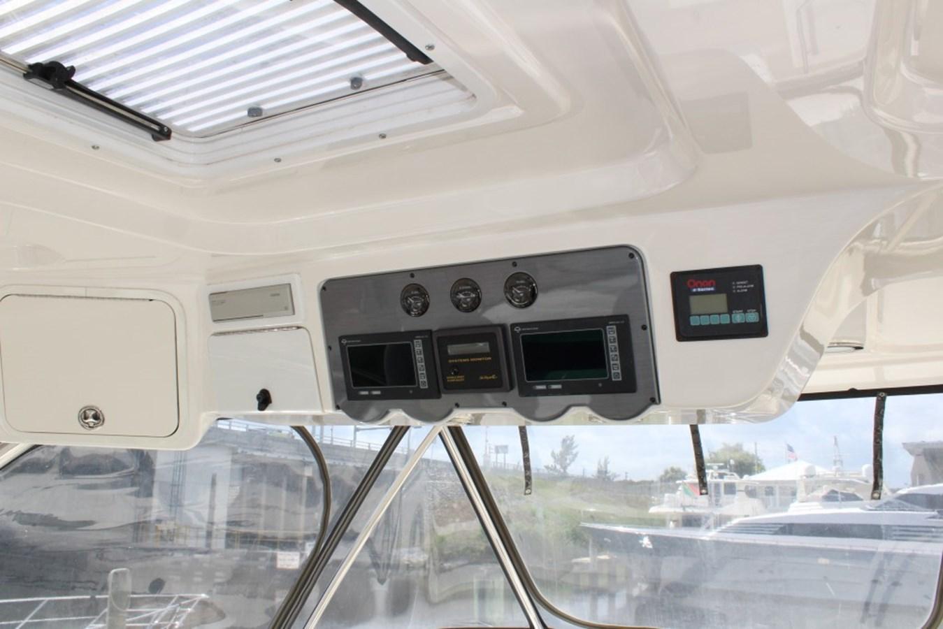 IMG_3601 (Custom) 2008 SEA RAY 58 Sedan Bridge Motor Yacht 2709175