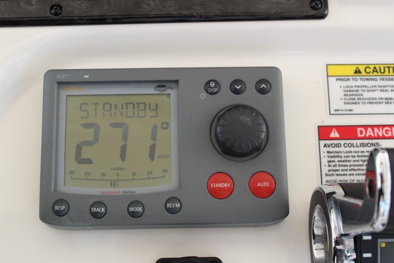 IMG_3605 (Custom) 2008 SEA RAY 58 Sedan Bridge Motor Yacht 2709179