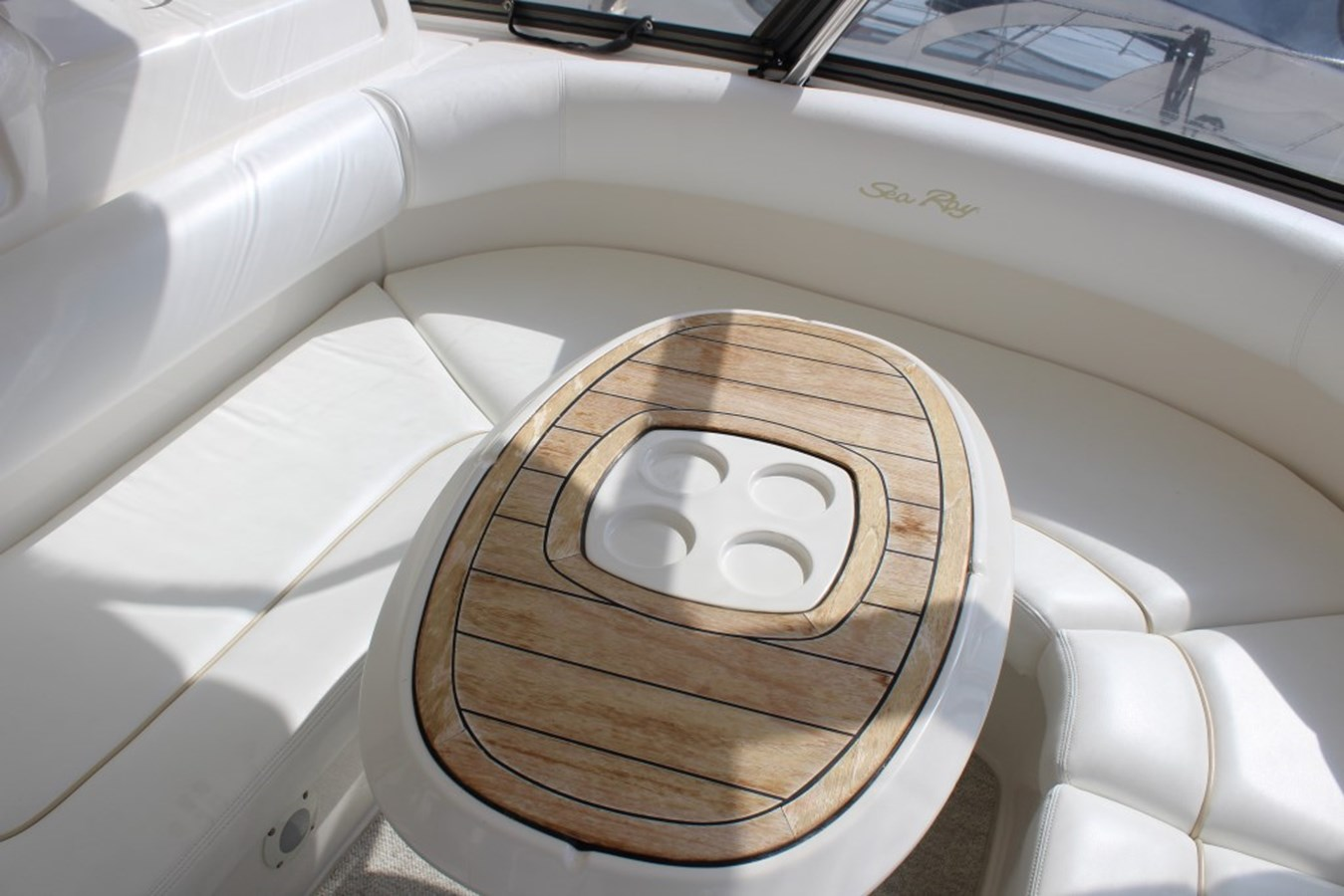 IMG_3613 (Custom) 2008 SEA RAY 58 Sedan Bridge Motor Yacht 2709186