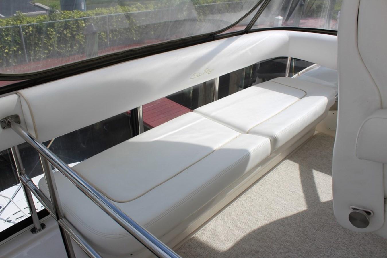 IMG_3615 (Custom) 2008 SEA RAY 58 Sedan Bridge Motor Yacht 2709187