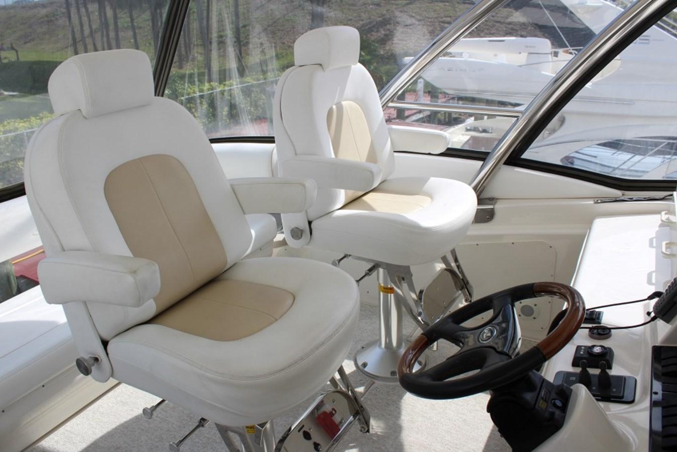 IMG_3616 (Custom) 2008 SEA RAY 58 Sedan Bridge Motor Yacht 2709188