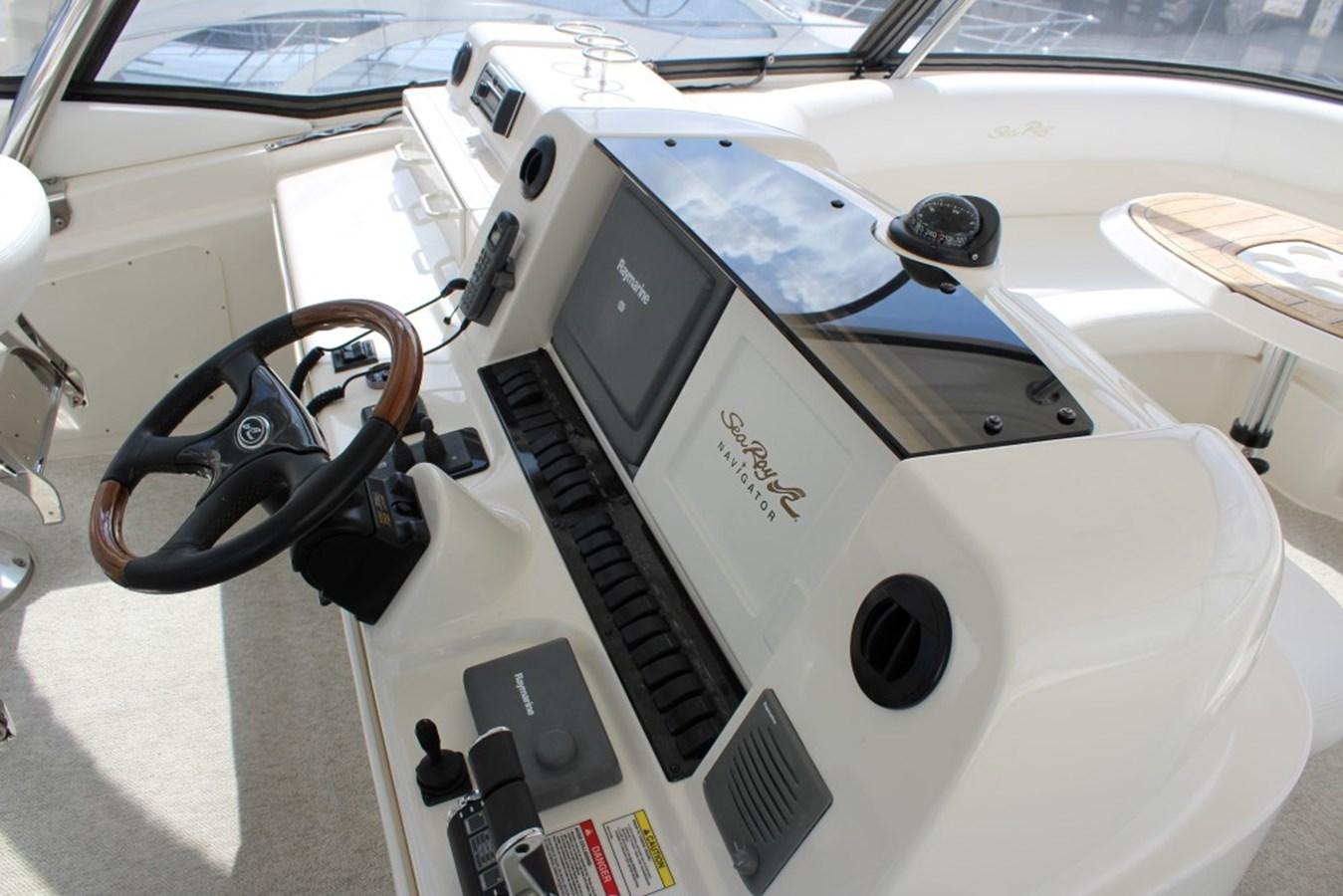 IMG_3617 (Custom) 2008 SEA RAY 58 Sedan Bridge Motor Yacht 2709189