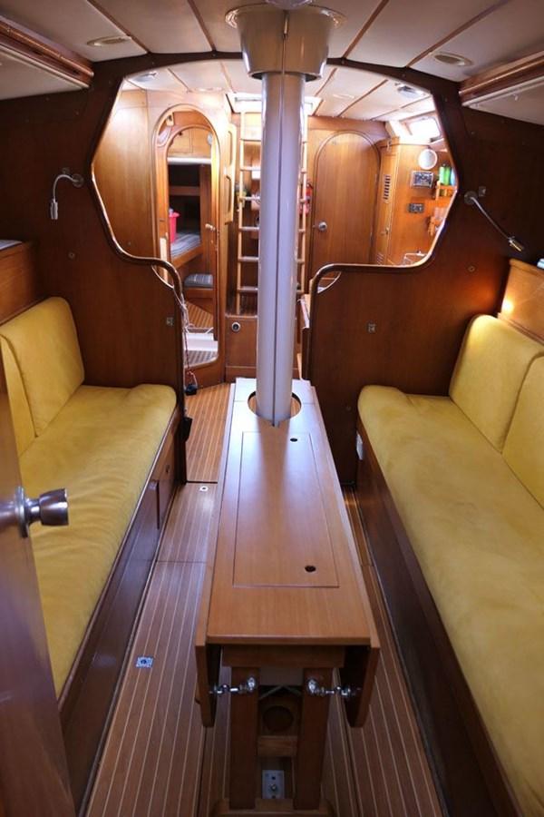 nautor-swan-44-11 1973 NAUTOR'S SWAN Nautor Swan 44 Cruising Sailboat 2709877