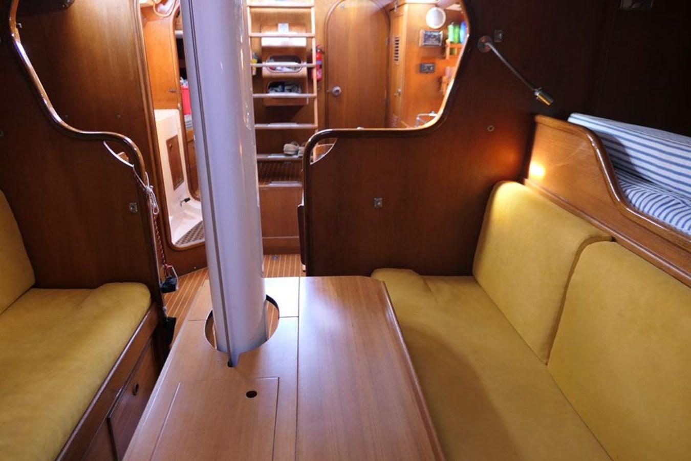 nautor-swan-44-13 1973 NAUTOR'S SWAN Nautor Swan 44 Cruising Sailboat 2709879