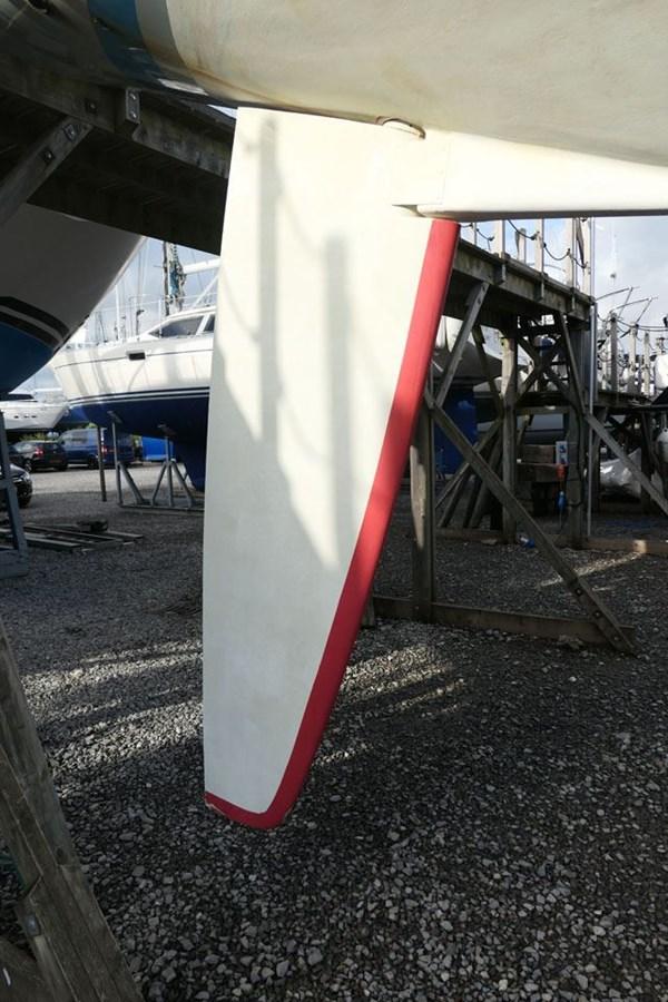 nautor-swan-44-41 1973 NAUTOR'S SWAN Nautor Swan 44 Cruising Sailboat 2709907