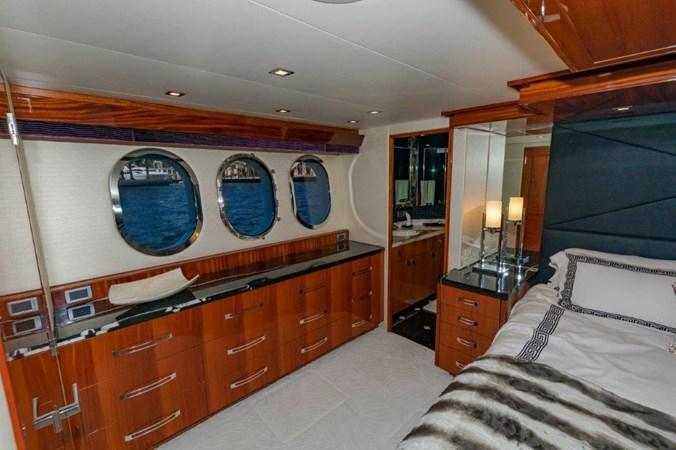 Master Starboard 2013 HATTERAS  Motor Yacht 2711442