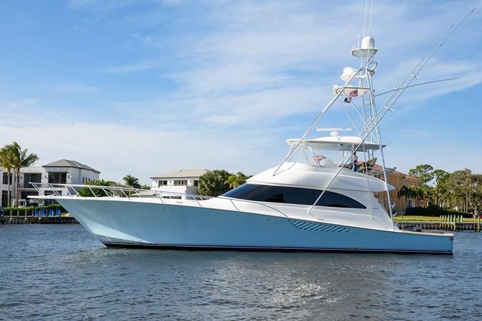 2013 66 Viking 2013 VIKING Convertible Sport Fisherman 2711526