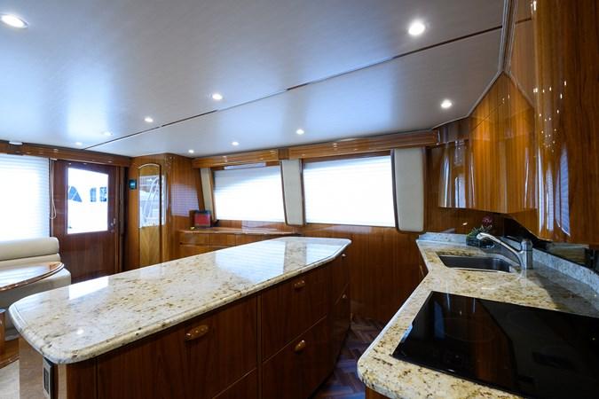 Galley 2013 VIKING Convertible Sport Fisherman 2711537