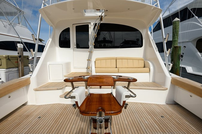 Cockpit 2013 VIKING Convertible Sport Fisherman 2711565