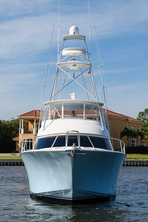Bow 2013 VIKING Convertible Sport Fisherman 2711598
