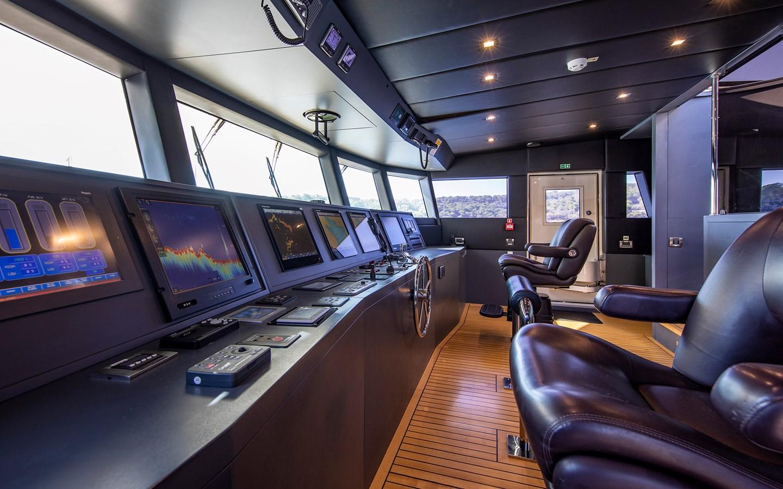 10701.19 2015 MENGI YAY  Motor Yacht 2712134