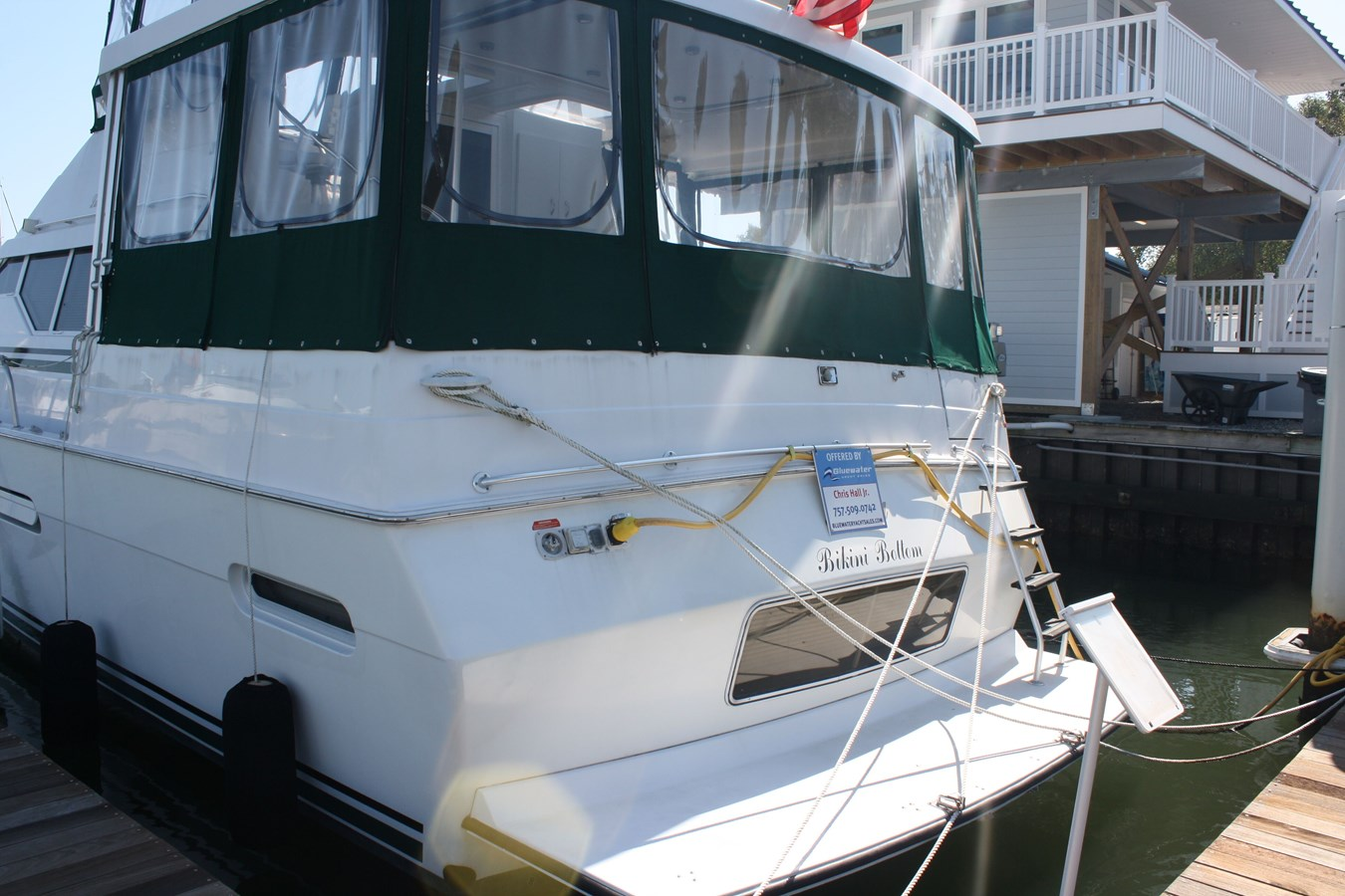 3 - 47 MAINSHIP For Sale
