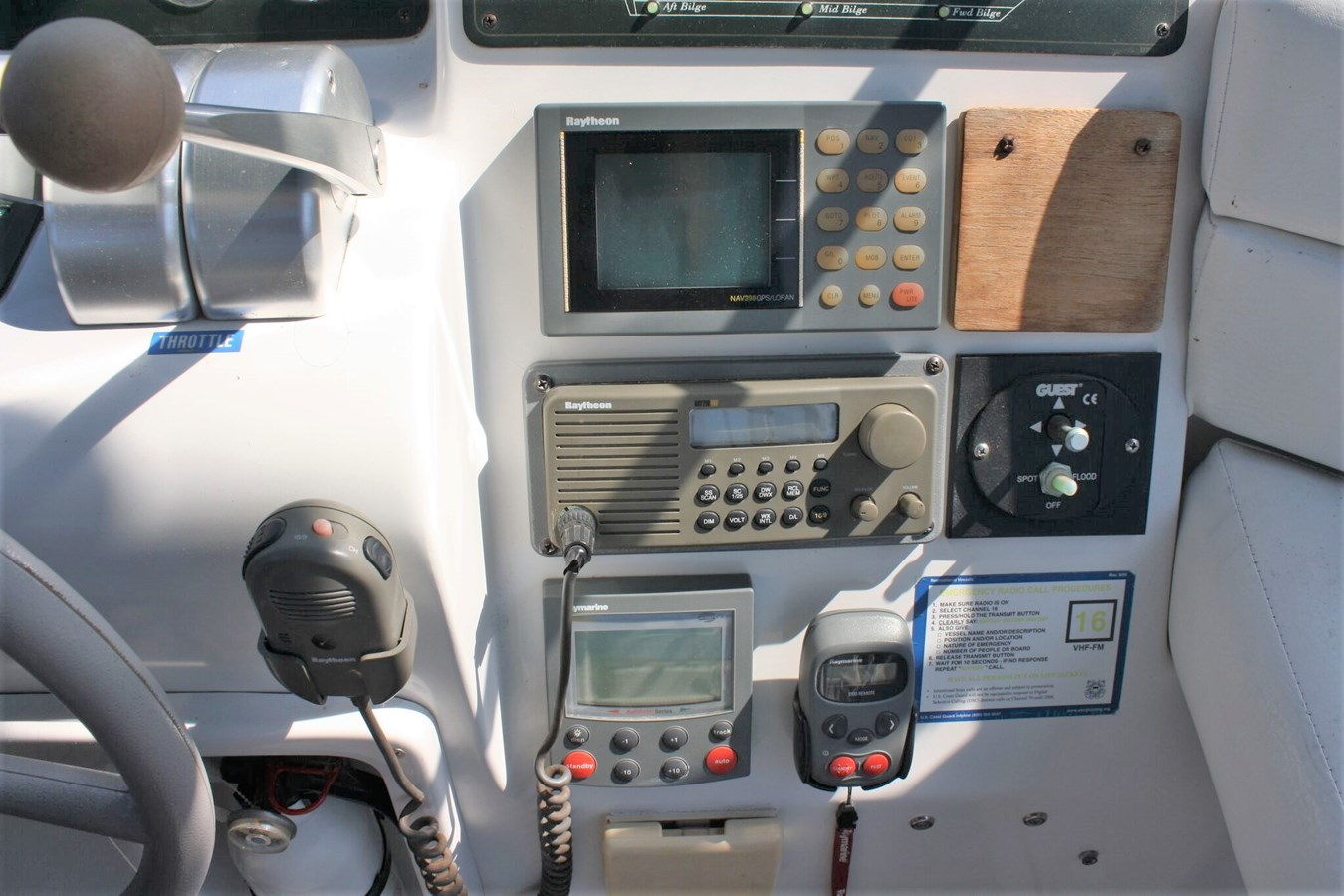15 - 47 MAINSHIP For Sale