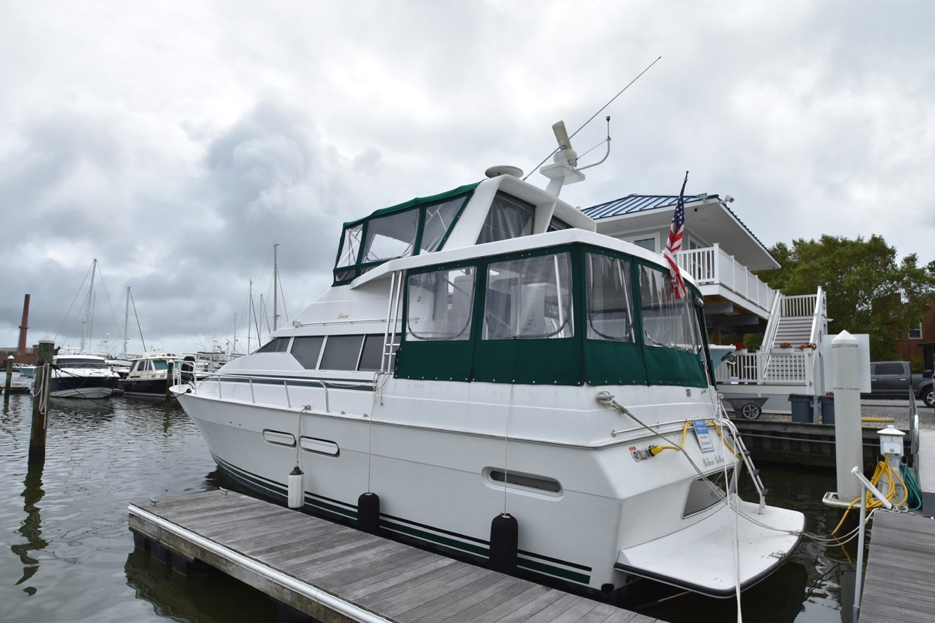 2 - 47 MAINSHIP For Sale