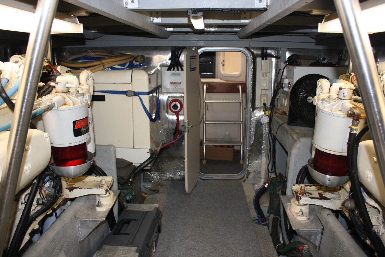 50 - 47 MAINSHIP For Sale