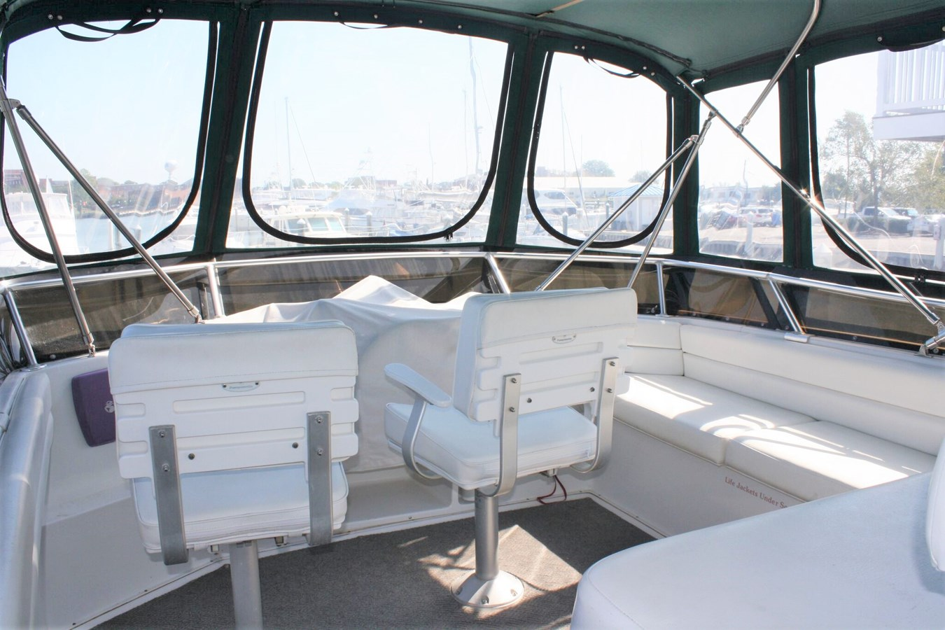 10 - 47 MAINSHIP For Sale
