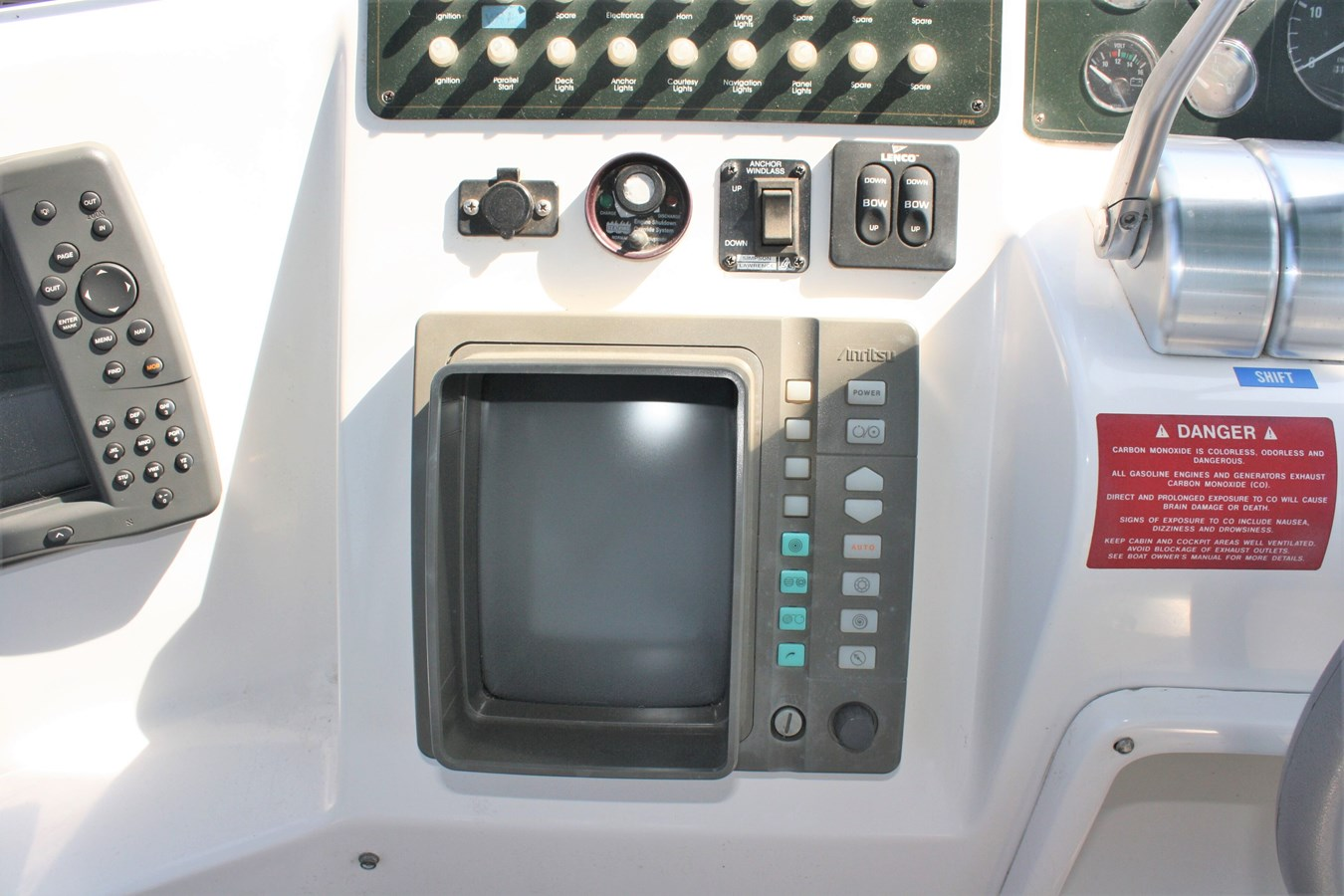 16 - 47 MAINSHIP For Sale