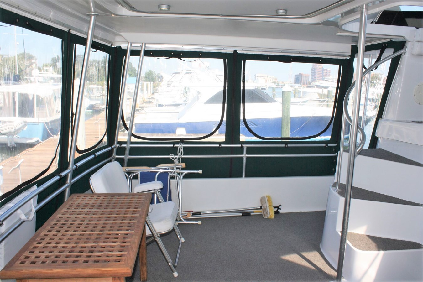 6 - 47 MAINSHIP For Sale