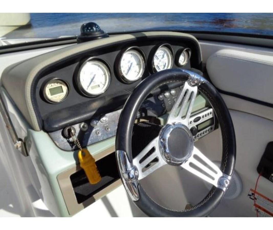 21 2007 FOUR WINNS 200 Horizon Runabout 2754473
