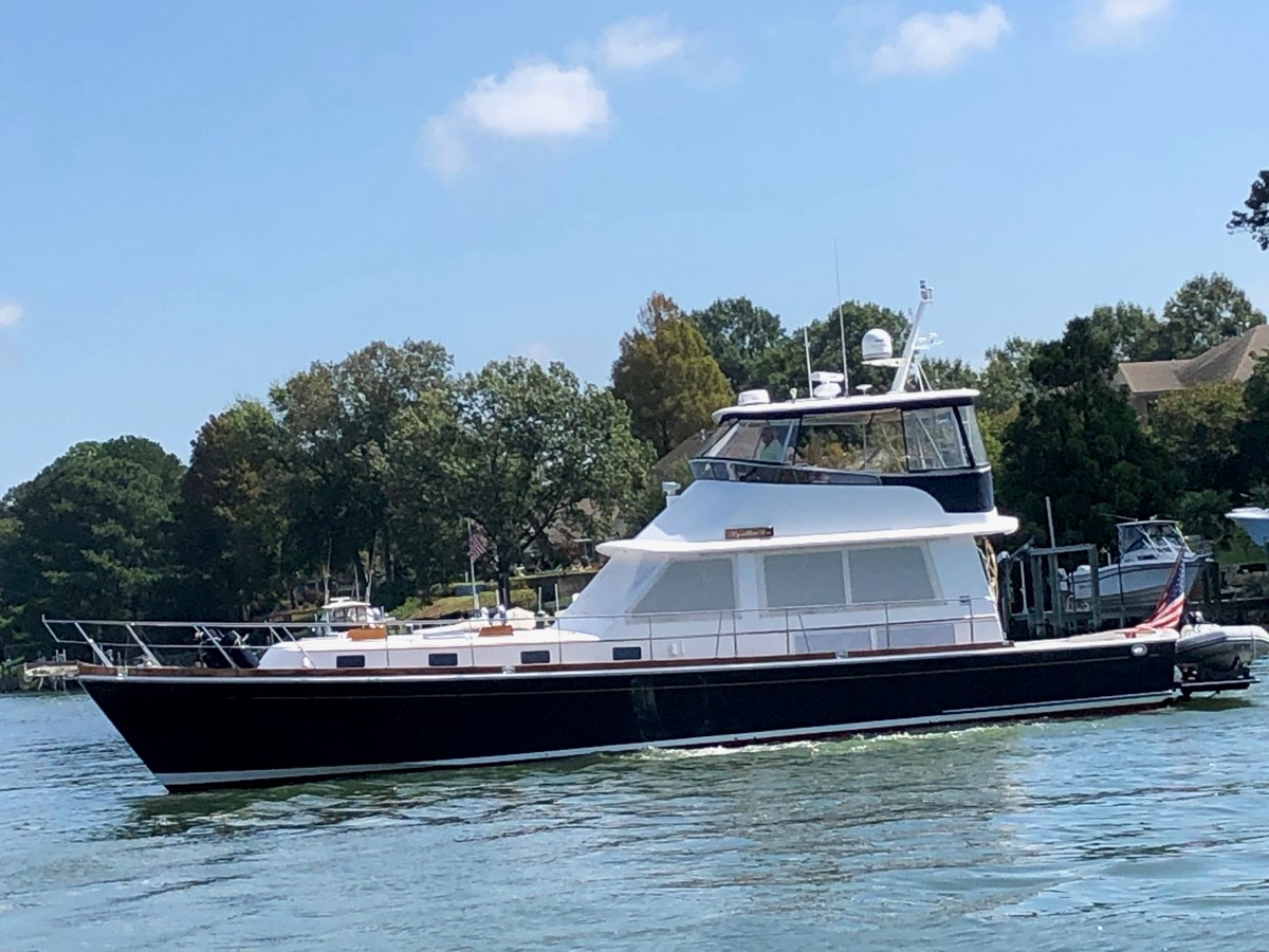 8 - 58 GRAND BANKS For Sale