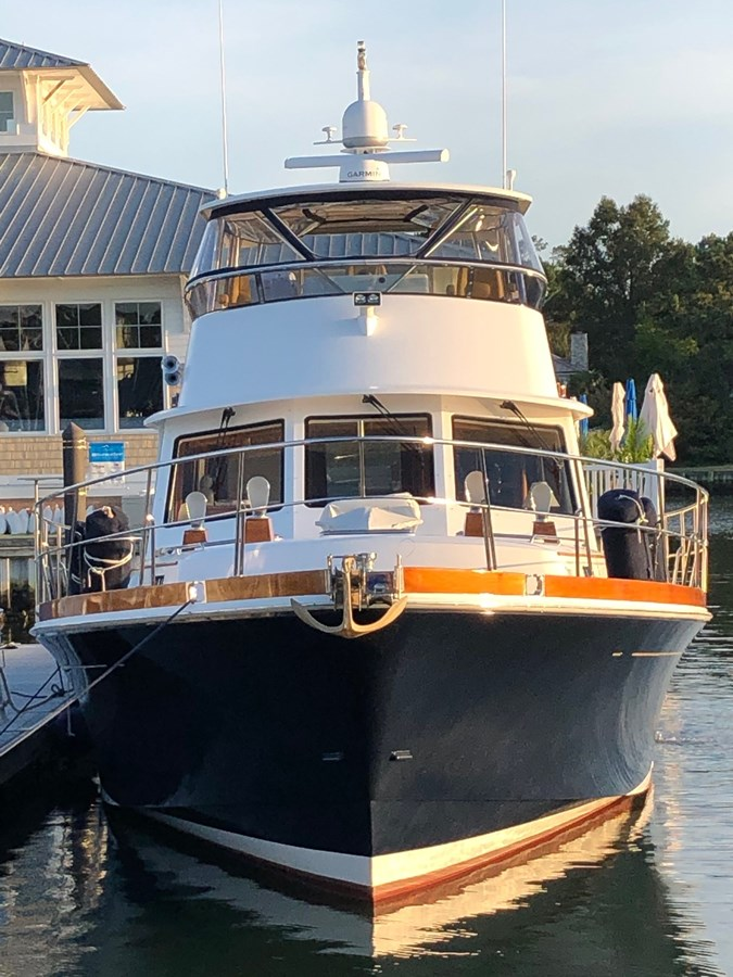 9 - 58 GRAND BANKS For Sale