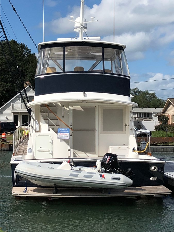 10 - 58 GRAND BANKS For Sale
