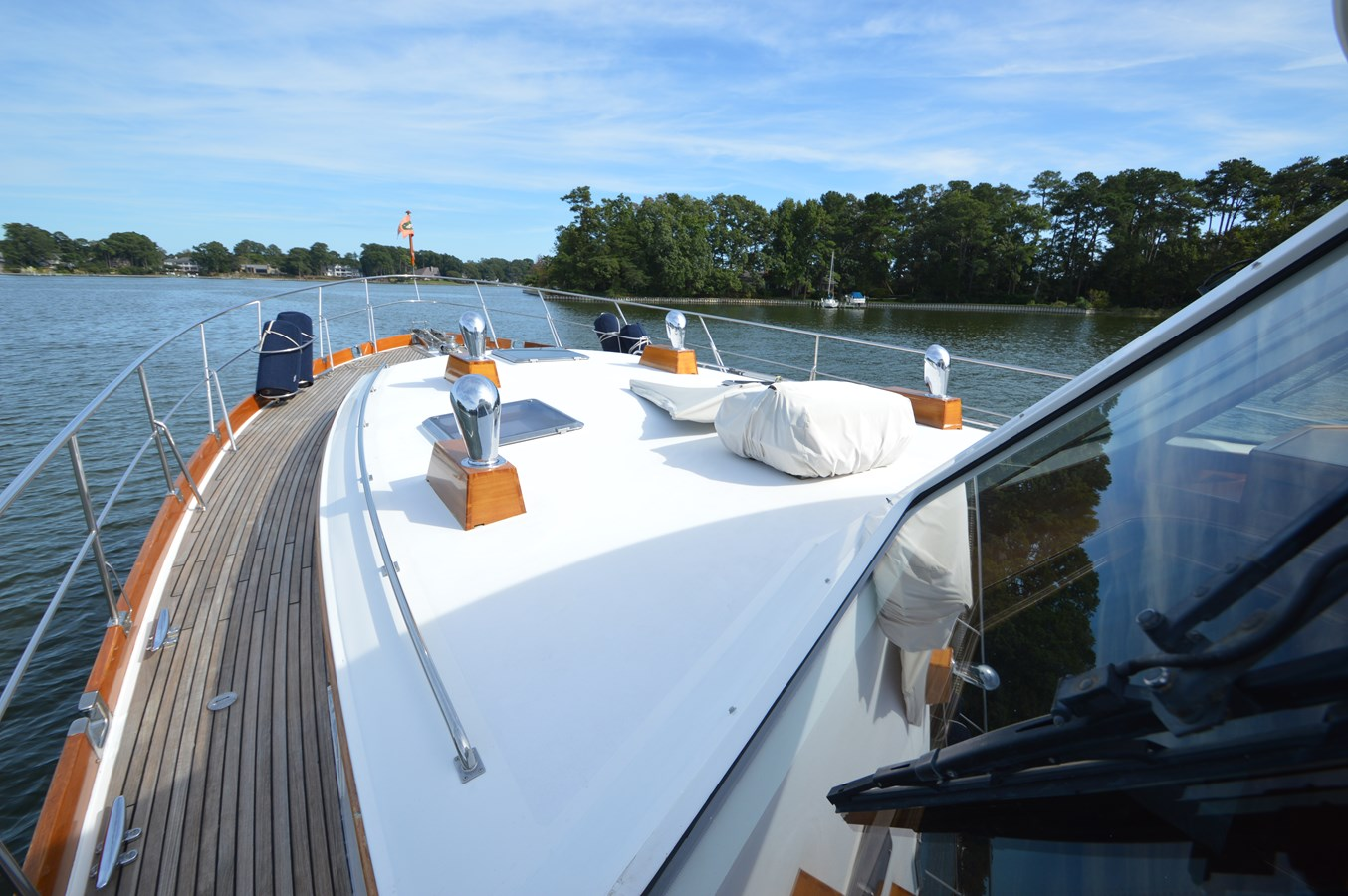 18 - 58 GRAND BANKS For Sale
