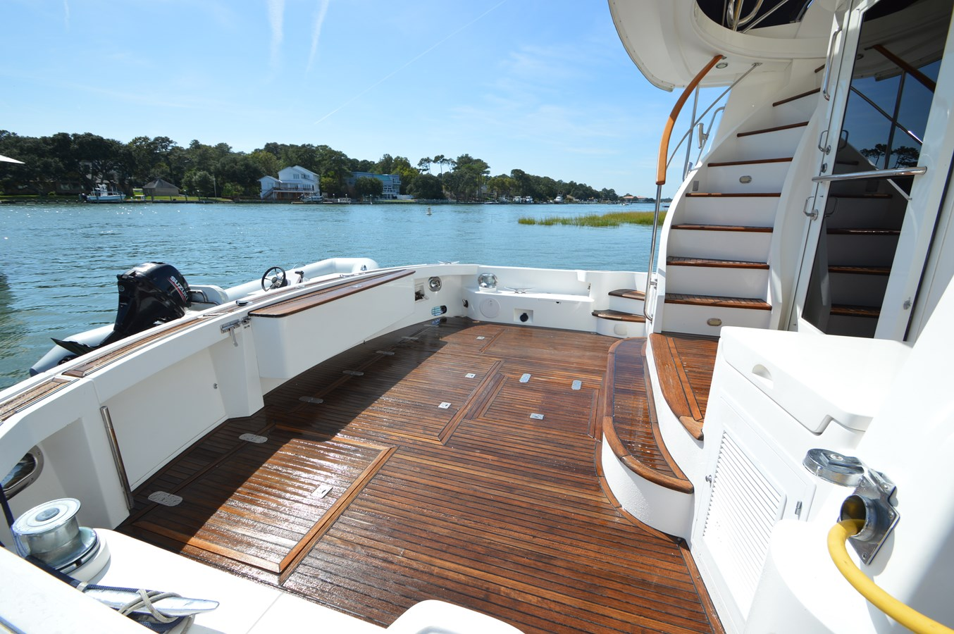 23 - 58 GRAND BANKS For Sale