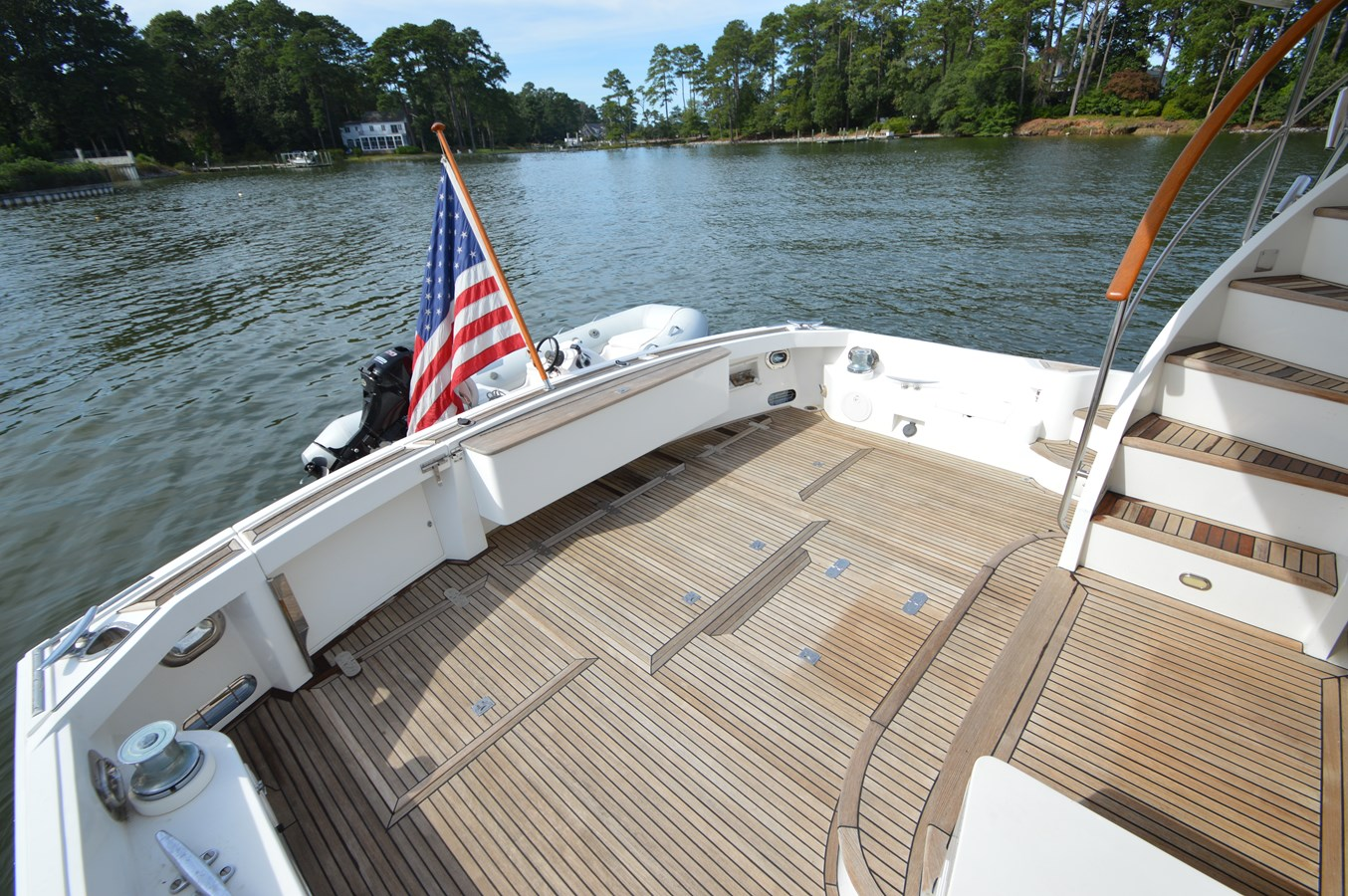 28 - 58 GRAND BANKS For Sale