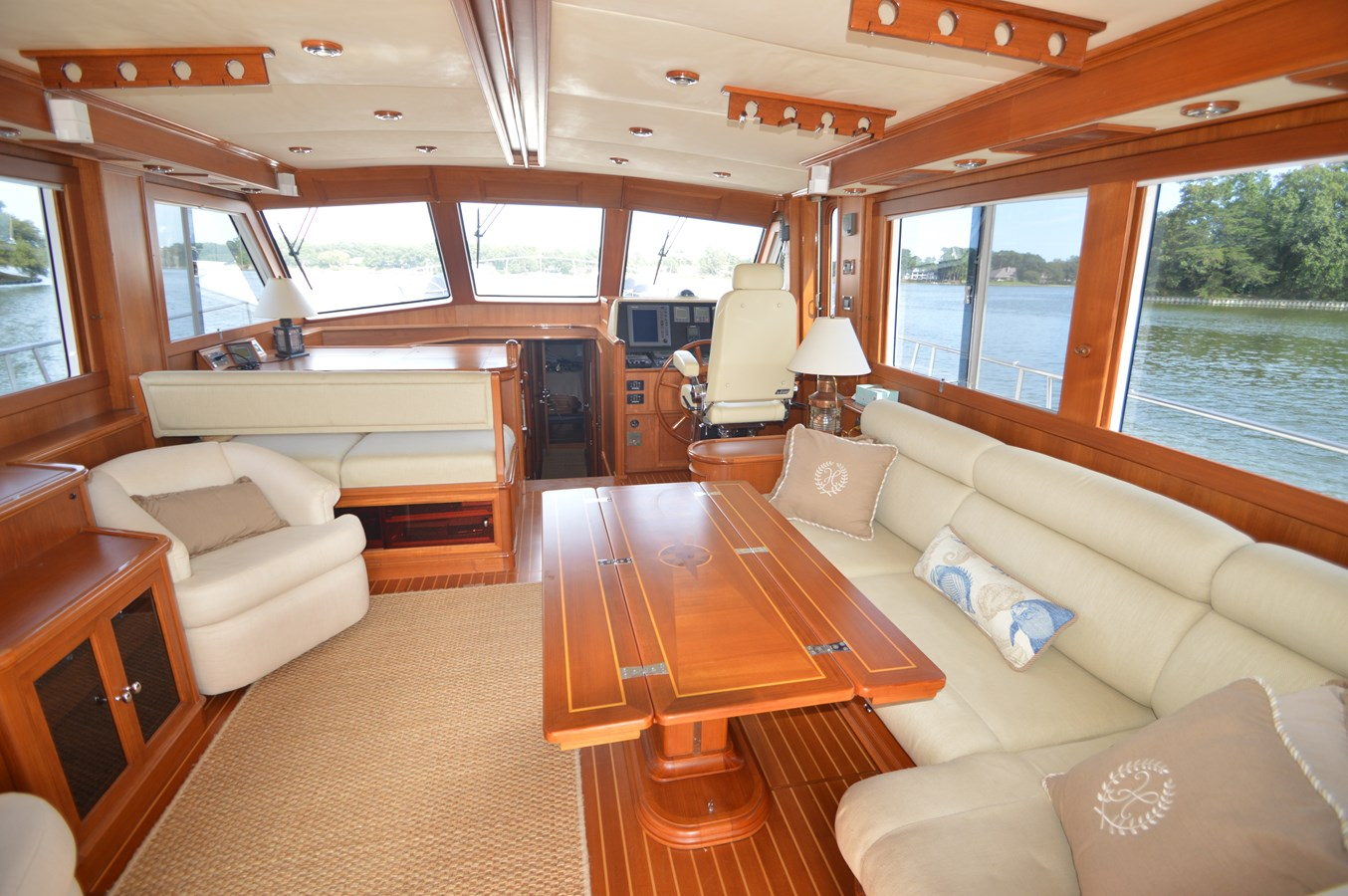 38 - 58 GRAND BANKS For Sale