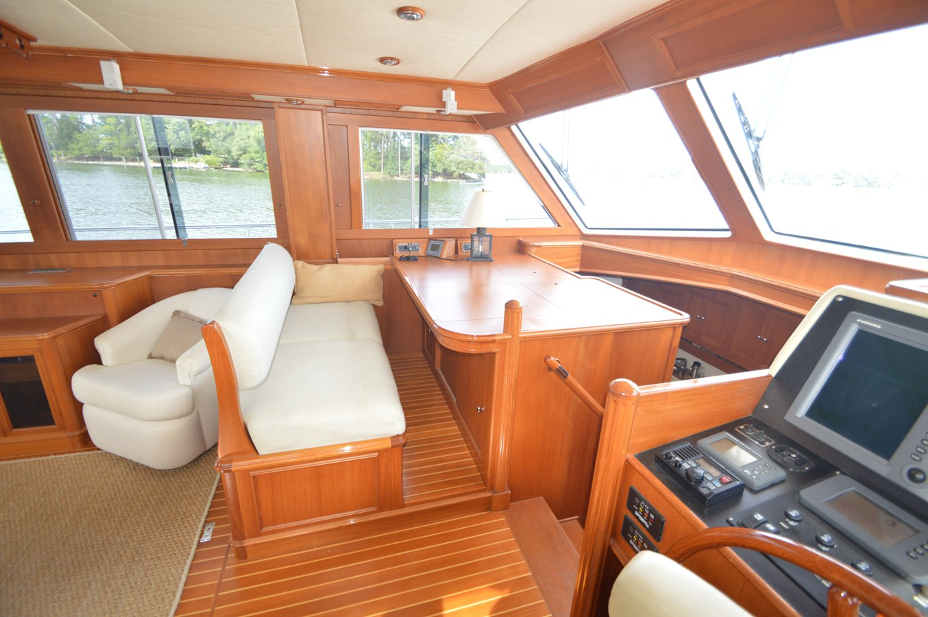 42 - 58 GRAND BANKS For Sale