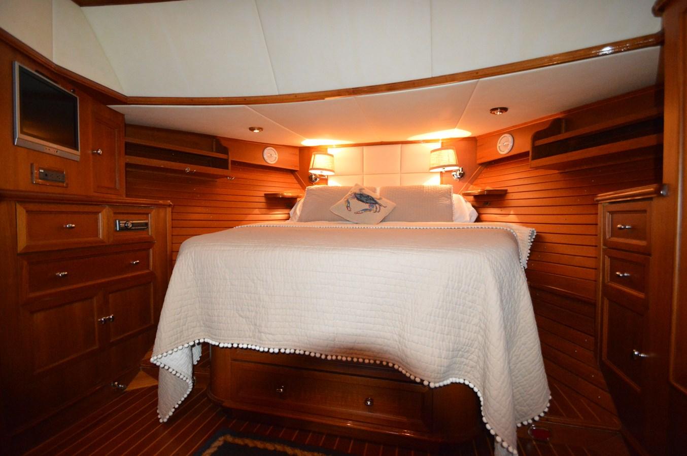 56 2004 GRAND BANKS 58 Eastbay Motor Yacht 2714781