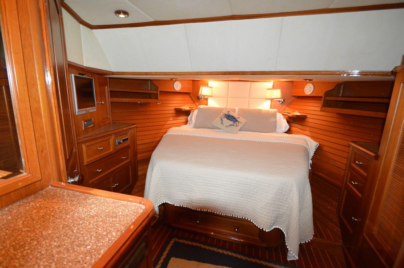 57 2004 GRAND BANKS 58 Eastbay Motor Yacht 2714782