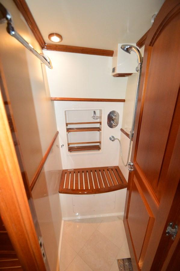 63 2004 GRAND BANKS 58 Eastbay Motor Yacht 2714790
