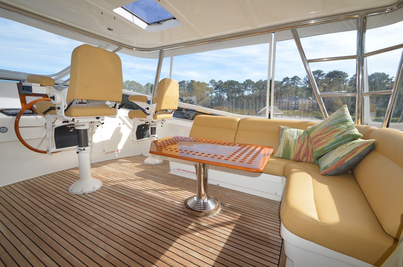 90 2004 GRAND BANKS 58 Eastbay Motor Yacht 2714815