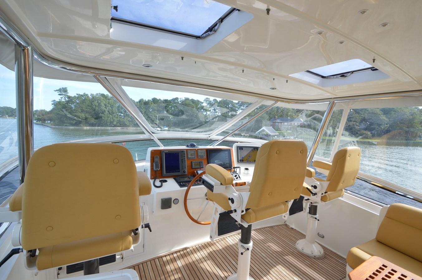 92 2004 GRAND BANKS 58 Eastbay Motor Yacht 2714817