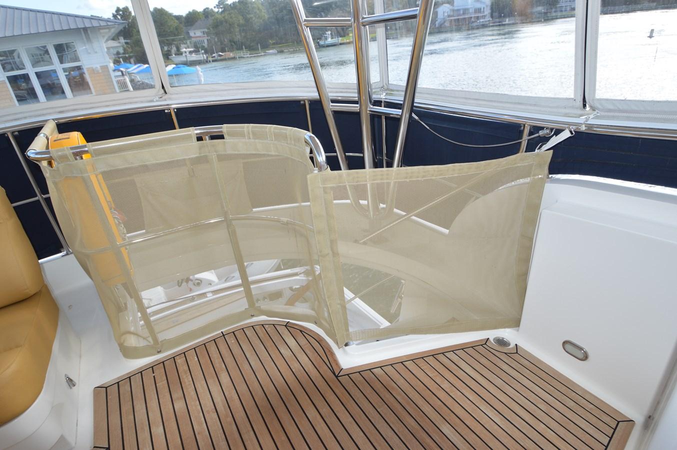 94 2004 GRAND BANKS 58 Eastbay Motor Yacht 2714819