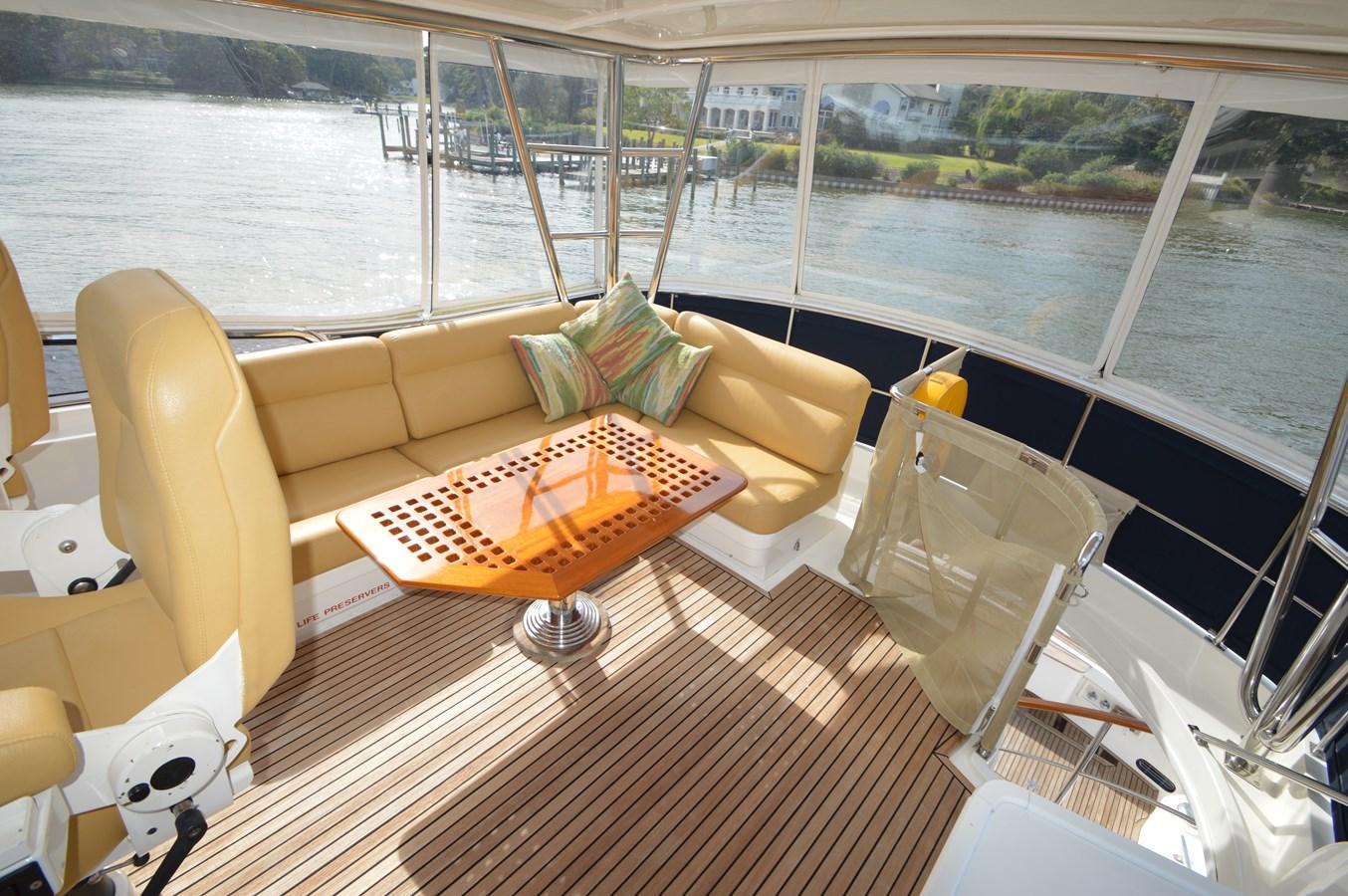 95 2004 GRAND BANKS 58 Eastbay Motor Yacht 2714820
