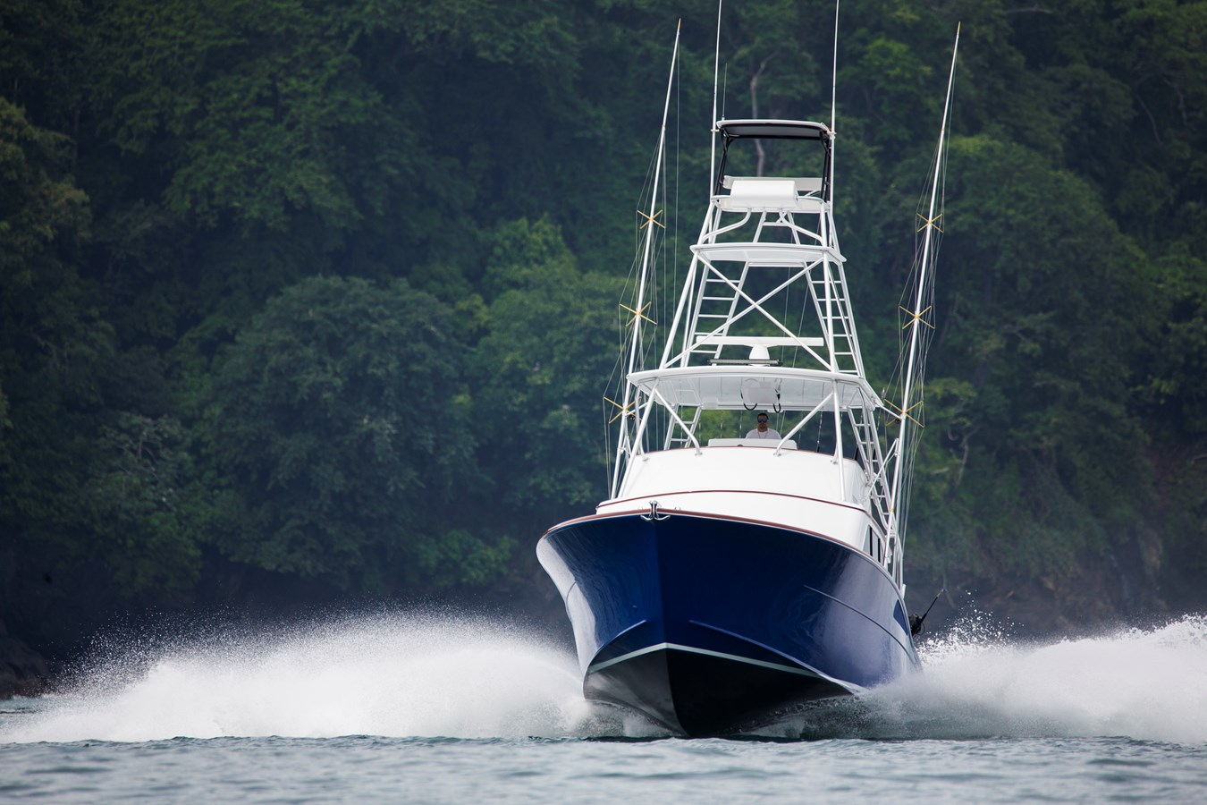 2020 MAVERICK YACHTS OF COSTA RICA Flybridge Sport Fisherman 2715486