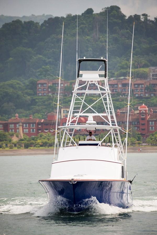 2020 MAVERICK YACHTS OF COSTA RICA Flybridge Sport Fisherman 2715487