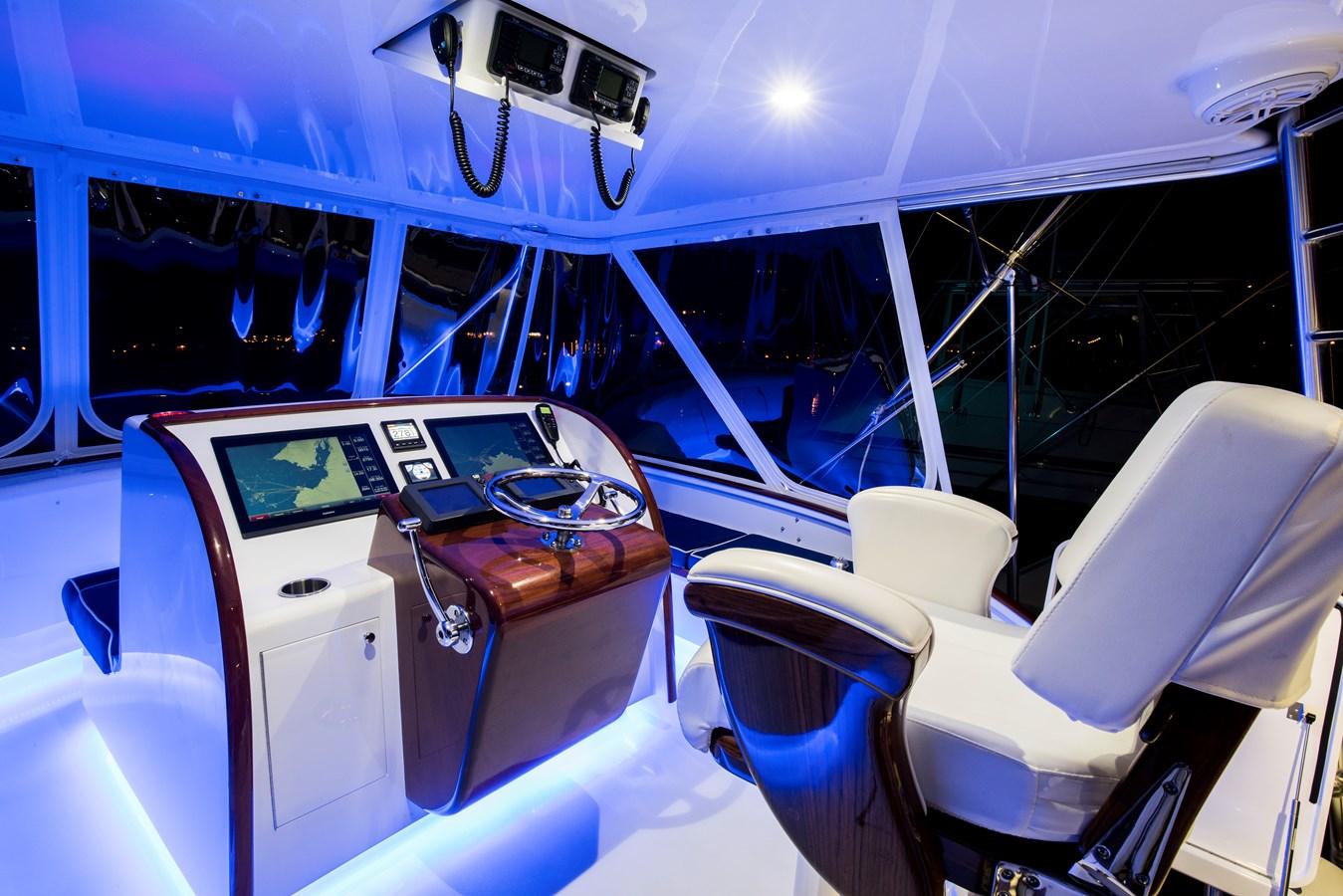 2020 MAVERICK YACHTS OF COSTA RICA Flybridge Sport Fisherman 2715488