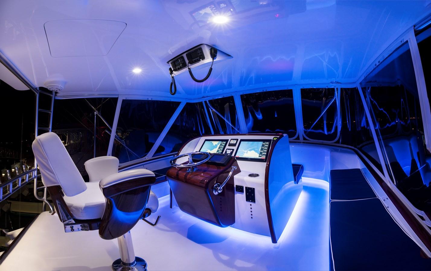 2020 MAVERICK YACHTS OF COSTA RICA Flybridge Sport Fisherman 2715489