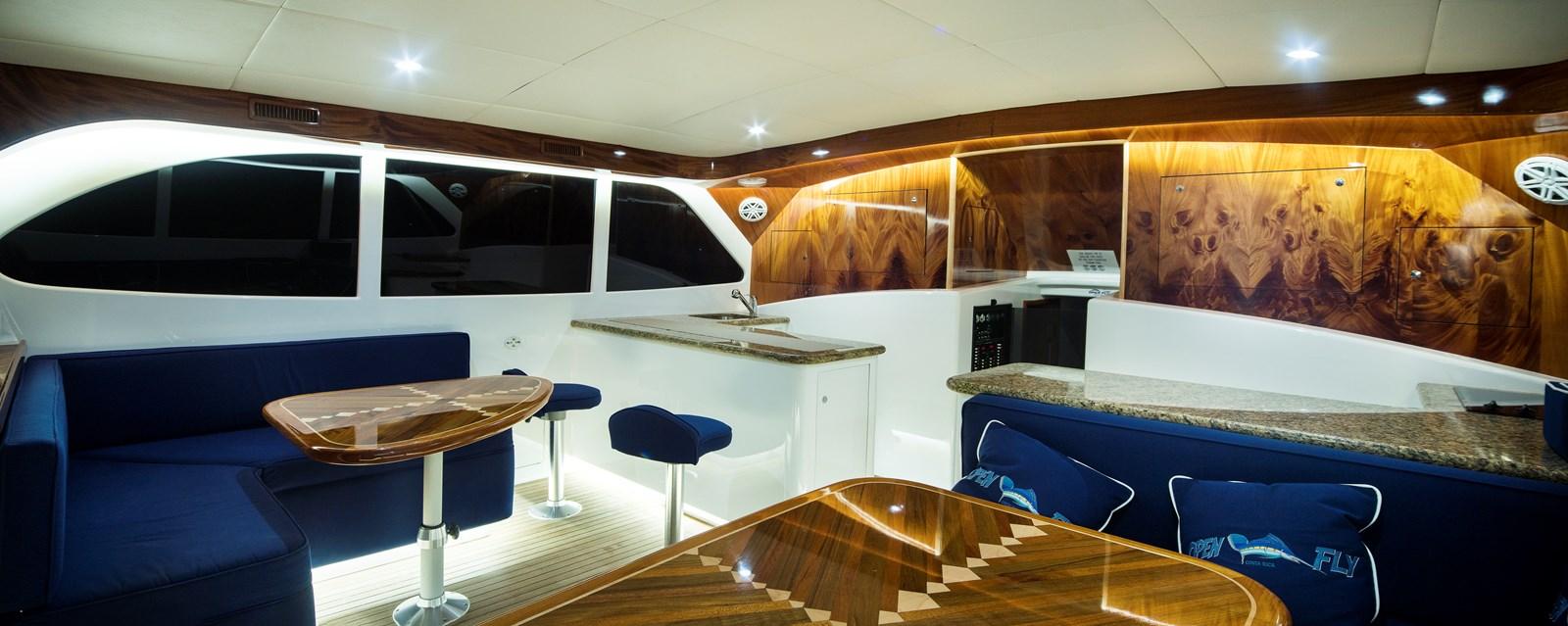 2020 MAVERICK YACHTS OF COSTA RICA Flybridge Sport Fisherman 2715490