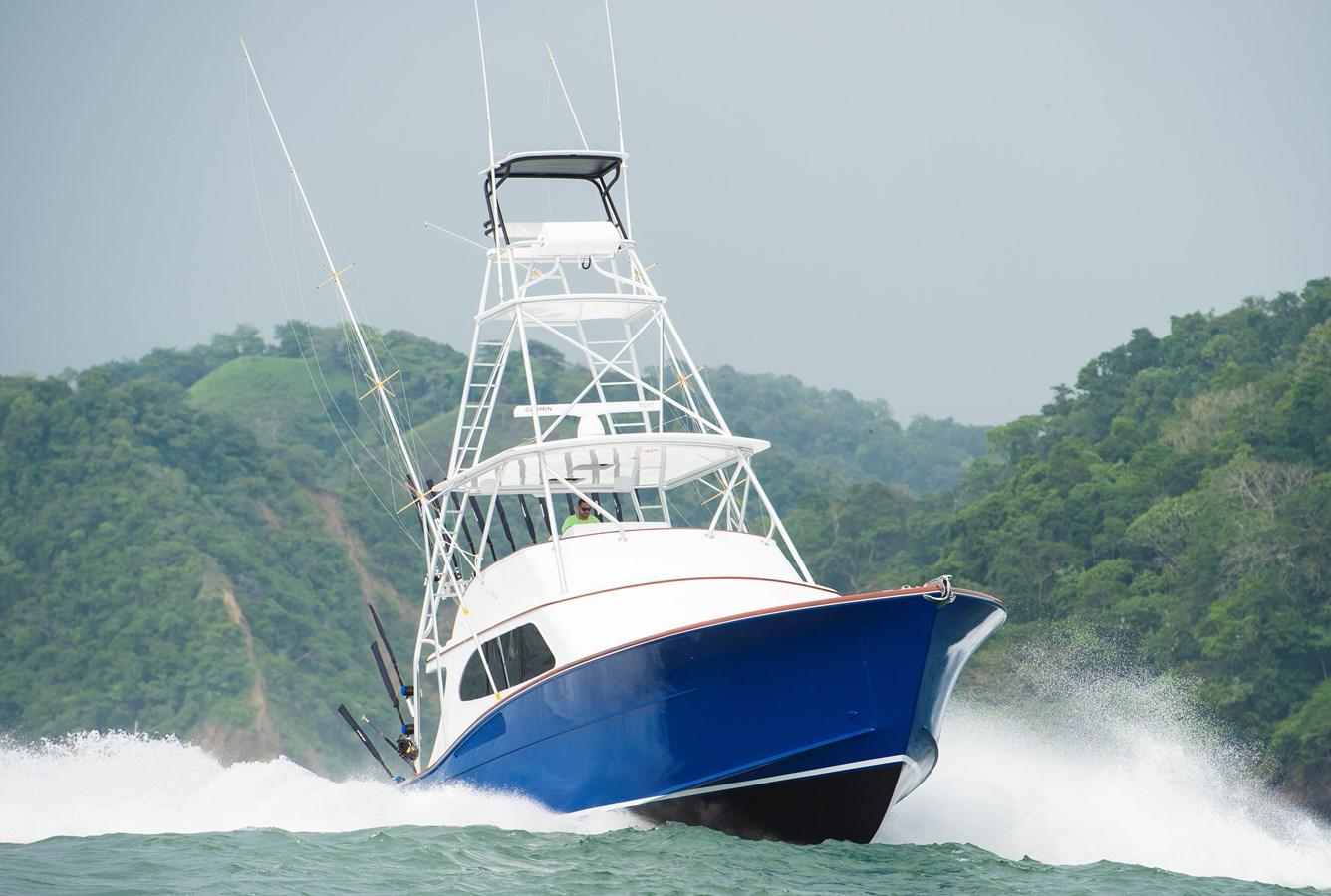 2020 MAVERICK YACHTS OF COSTA RICA Flybridge Sport Fisherman 2741911