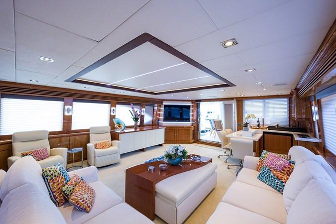 Salon 2005 HARGRAVE Sky Lounge Motor Yacht 2716522