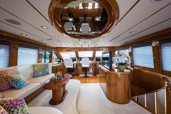 Skylounge 2005 HARGRAVE Sky Lounge Motor Yacht 2716547