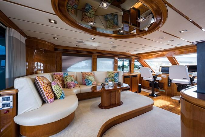 Skylounge 2005 HARGRAVE Sky Lounge Motor Yacht 2716548